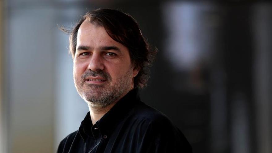 """El húngaro Kornél Mundruczó advierte de que los populismos """"te comen el alma"""""""