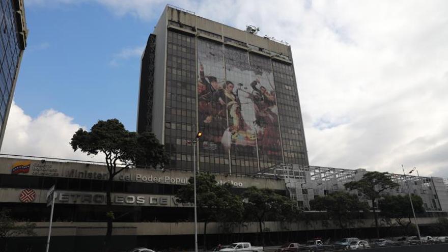 """El Supremo ratifica que la junta directiva de Pdvsa designada por Guaidó es """"nula"""""""