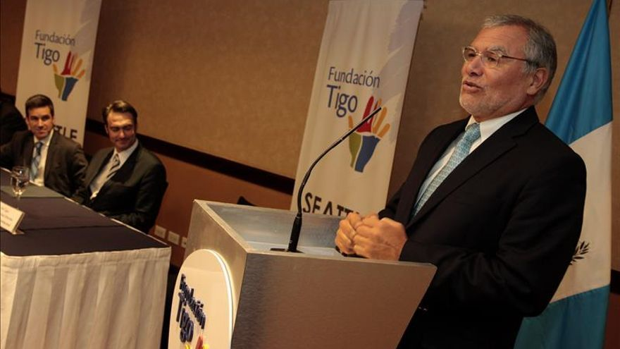 El presidente de Transparencia Internacional alerta de la crisis de corrupción A.Latina