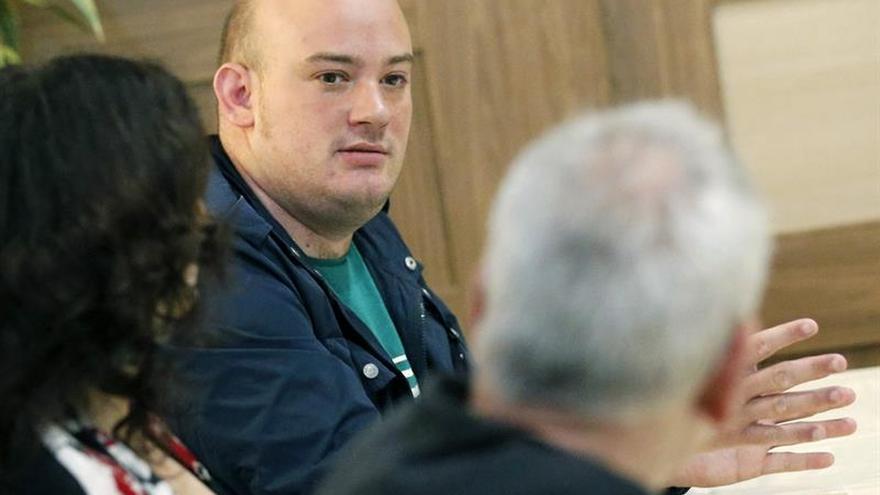 Barrero opta al Walsh con el crimen de un homosexual convertido en leyenda