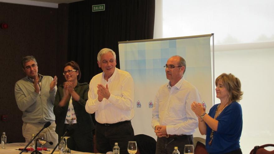 Jorquera (BNG) llama a seguir el ejemplo de Portugal para detener los recortes de Rajoy