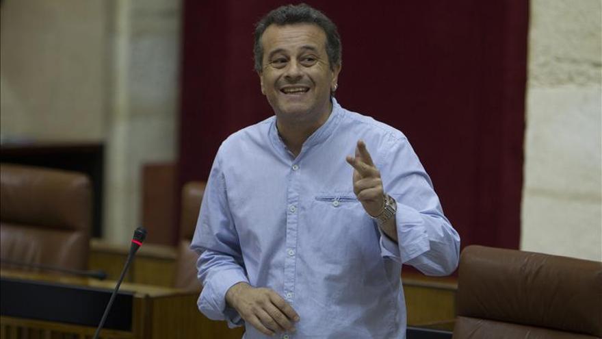 """IU dice que hay """"grasa para adelgazar"""" en el sector público andaluz"""