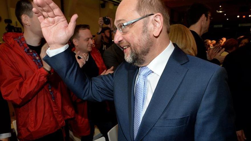 La Eurocámara reprueba el sistema de contratación de Schulz cuando era presidente