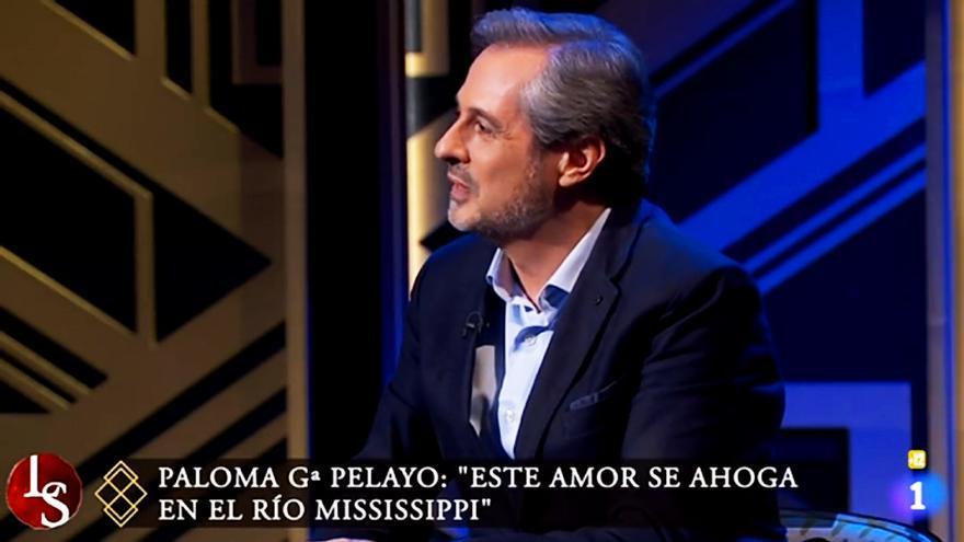 Ximo Rovira en 'Lazos de sangre'