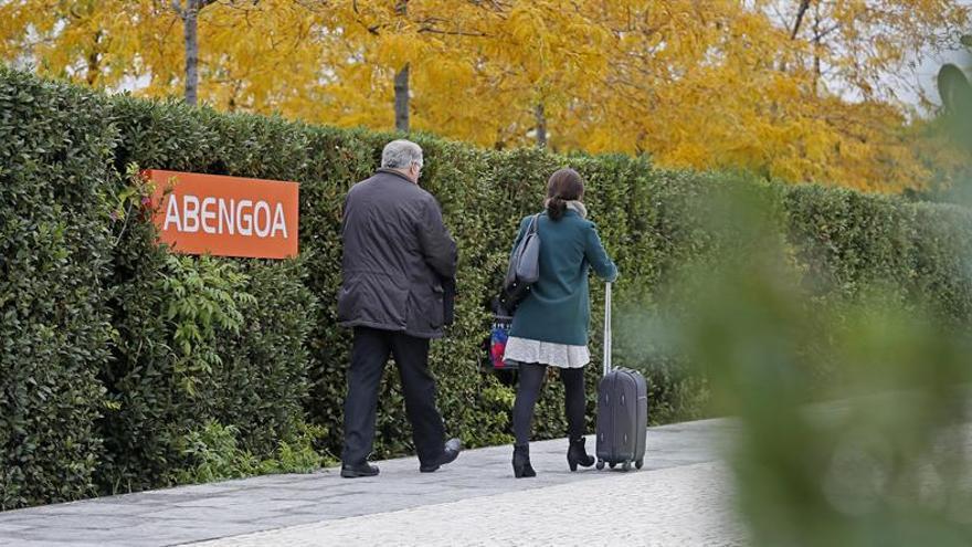 Abengoa vende la central de ciclo combinado en México dentro de sus desinversiones