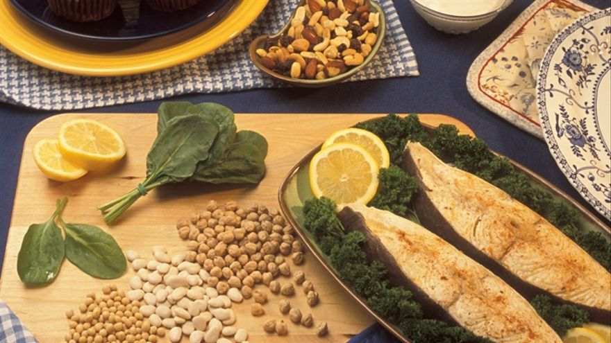 10 alimentos que nos ayudan a conseguir nuestra ración de magnesio diaria
