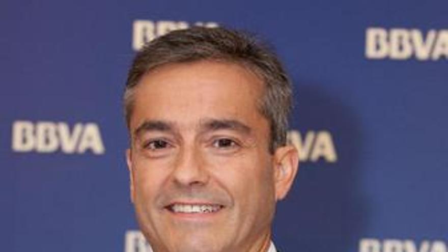 Angel Cano sustituye a José Ignacio Goirigolzarri como consejero delegado de BBVA