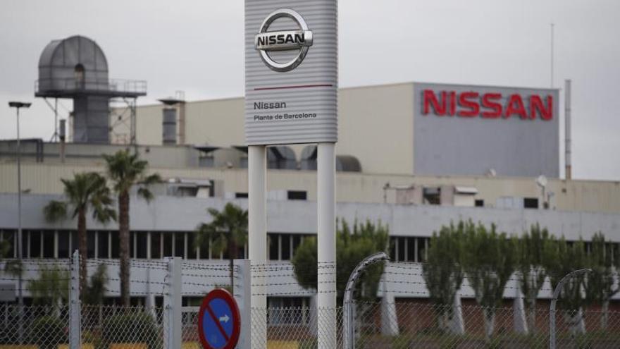 Nissan traslada al comité que no puede asegurar el empleo ni la producción