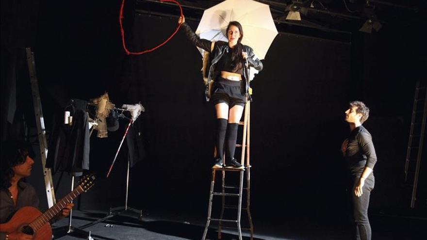 """El """"Romeo y Julieta"""" de la compañía griega IDEA Theatre gana el Almagro OFF"""