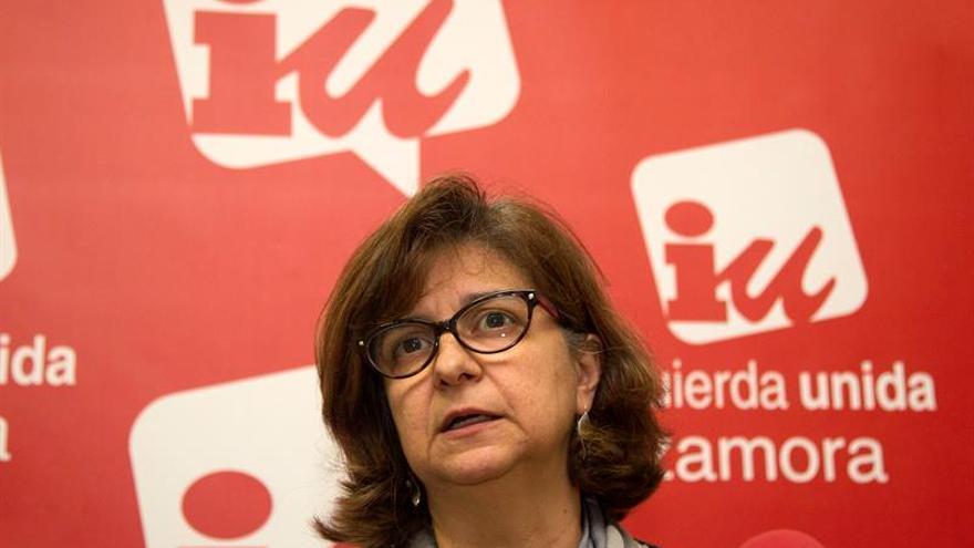 "Críticos de IU creen que pacto con Podemos no supondrá ""avance significativo"""