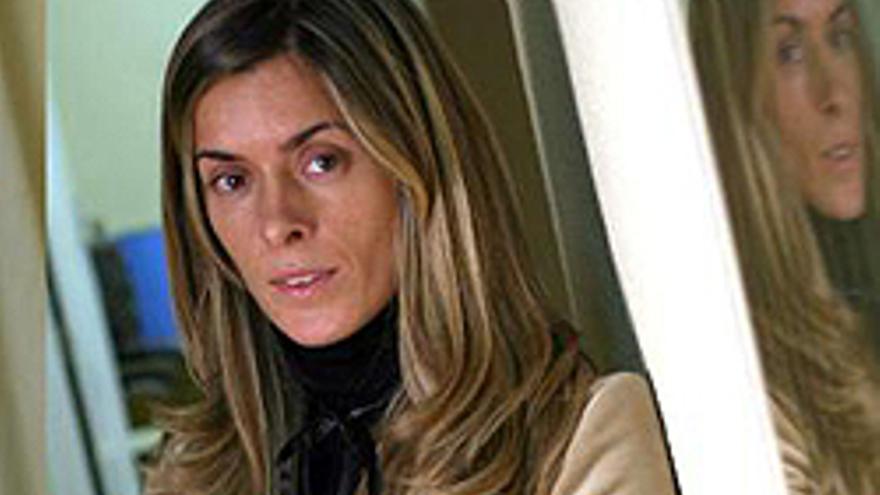 Paula Romeo.