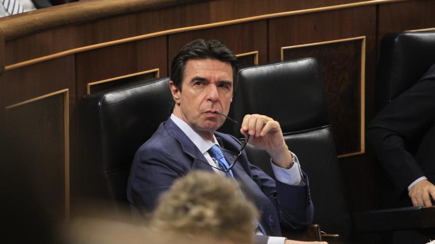 """Soria: """"Rajoy es sin ninguna duda el mejor candidato que tiene el PP y toda España"""""""