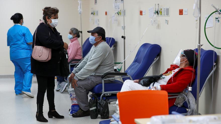 Ecuador suma 205 casos de covid y acumula 439.139 casos y 21.051 decesos