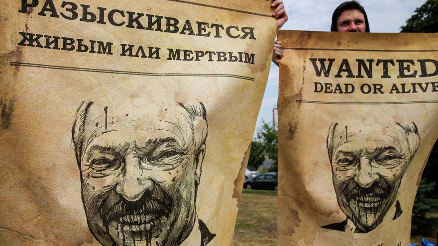 Putin tiene la última palabra en Bielorrusia