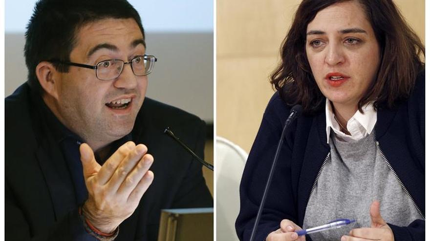 Los ediles de Carmena investigados serán reprobados: PSOE no votará en contra