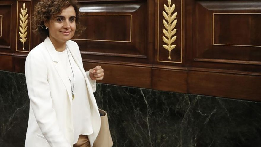 "Dolors Montserrat: Barcelona tiene ""grandes posibilidades"" de ser sede de la AEM"