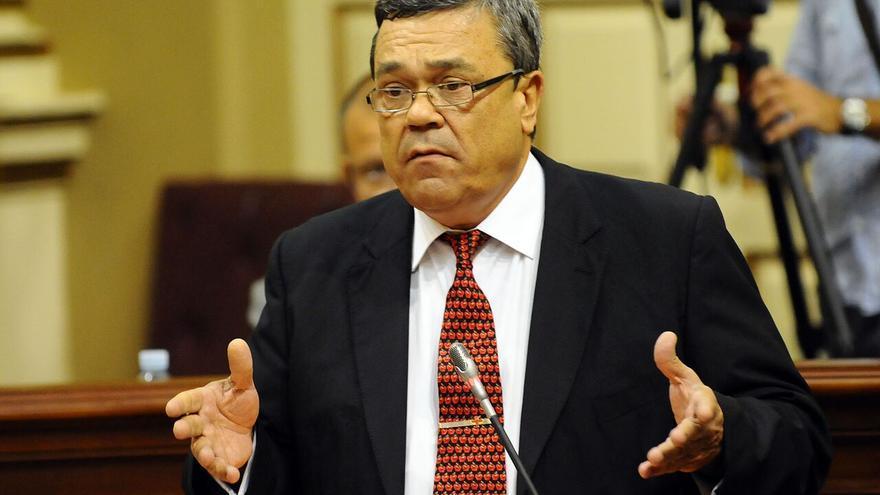 Miguel Cabrera Pérez Camacho.