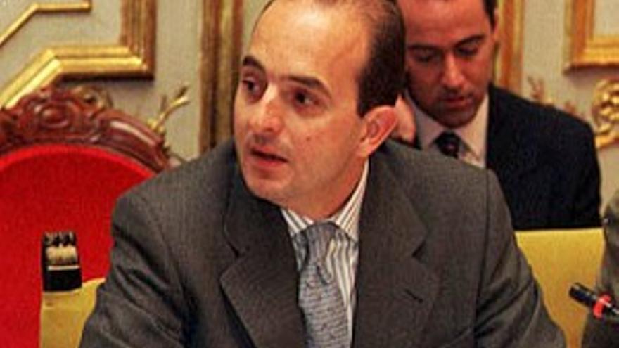 Juan José Cardona.