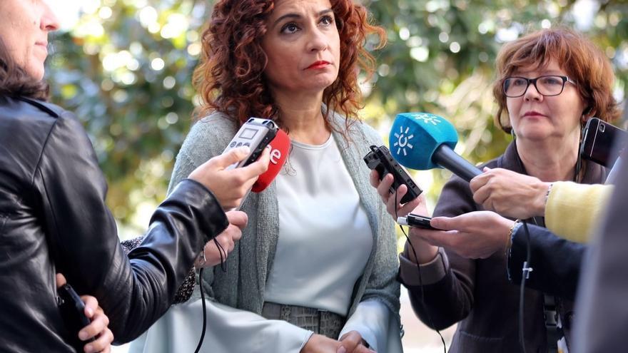 """AMP- Andalucía acusa al Gobierno de """"maquillar"""" cifras del déficit al imputar todo el gasto de la hepatitis C a las CCAA"""