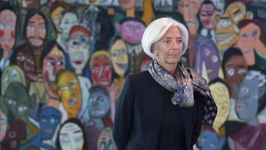 """El FMI aprueba la lista de reformas de Atenas, aunque la ve poco """"específica"""""""