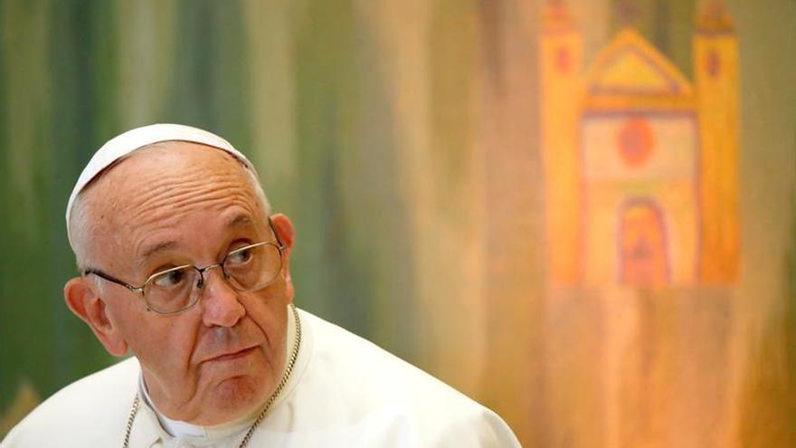 La Conferencia Episcopal de Chile manifiesta su apoyo al papa Francisco