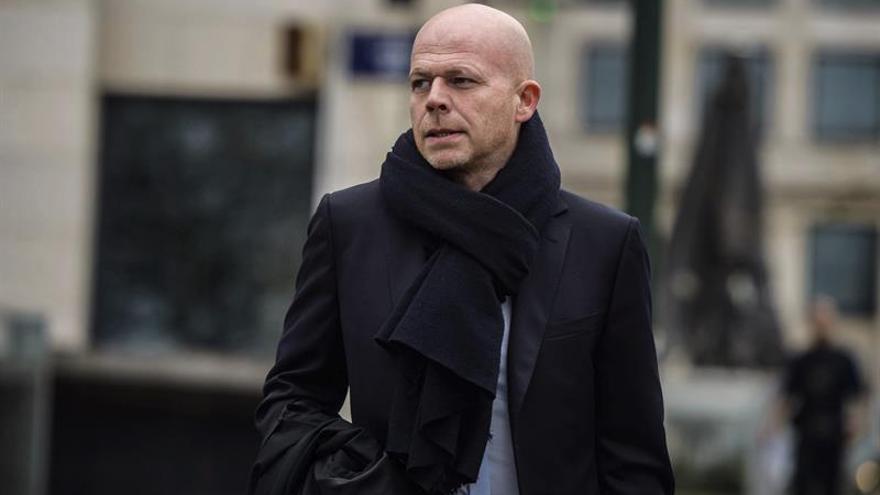 El abogado belga de Abdeslam defenderá también a las víctimas de los atentados de Bruselas