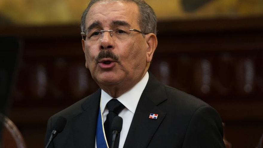 """Gobierno dominicano: """"Quedó claro"""", Odebrecht no financió campaña de Medina"""