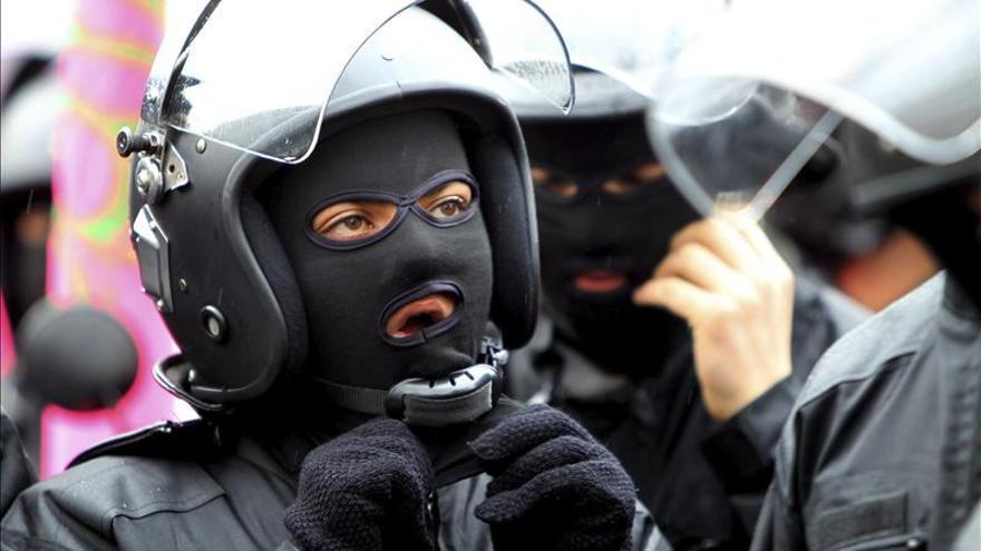 Los paramilitares iraníes Basij entrenaron a 10.000 militares sirios
