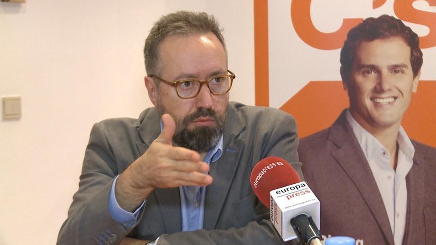 "Girauta: Podemos, Batasuna e independentistas conforman una ""alianza destructiva"""