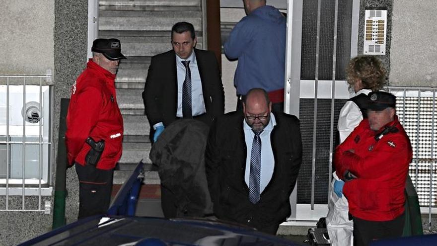 La pareja asesinada en Bilbao presentaba varias cuchilladas