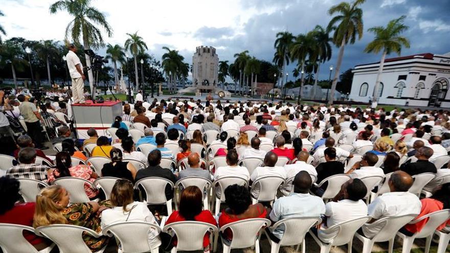 Raúl Castro reafirma su respaldo a Díaz-Canel y a su estilo en la presidencia