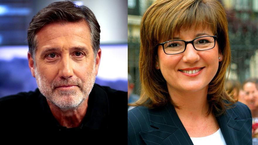 Emilio Aragón y Olga Viza,  galardonados con los premios Joan Ramon Mainat 2018 del FesTVal