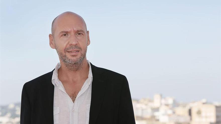"""Jaume Balagueró rueda """"Muse"""" con Manuela Vellés y Leonor Watling"""