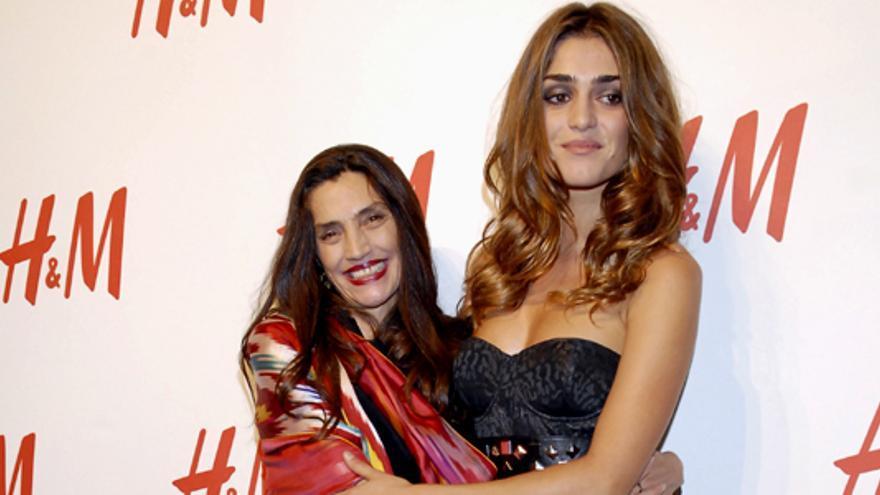 """Olivia Molina será su madre en el """"Gran Reserva"""" de las sobremesas"""