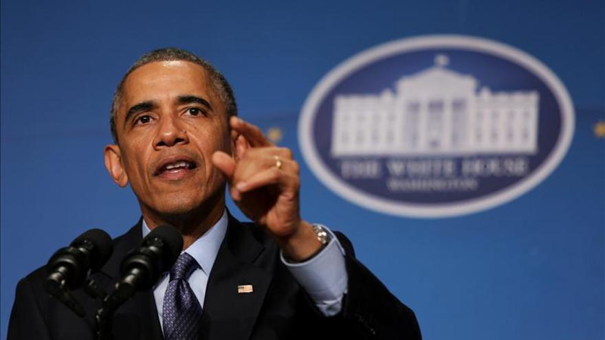 Obama dice que las torturas de la CIA no ayudaron a los esfuerzos de EE.UU. contra el terrorismo