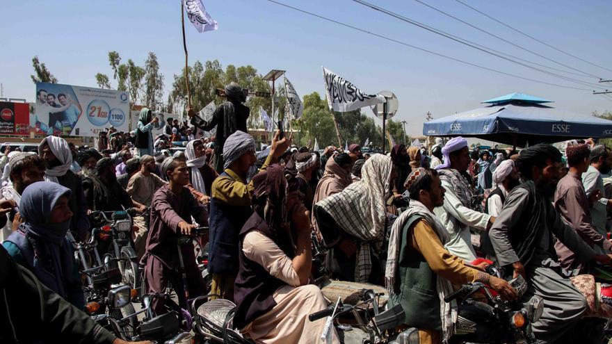 Afganistán amanece sin la presencia de EEUU por primera vez en dos décadas