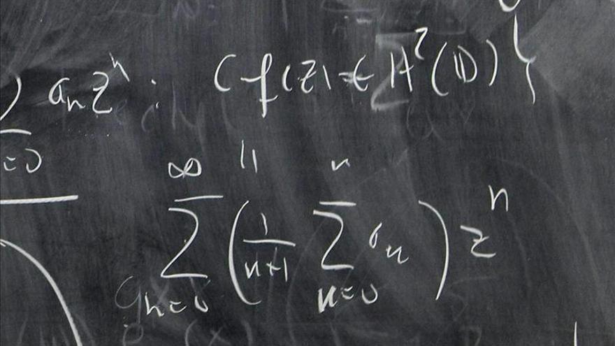 Científicos debaten si la matemática existe en el universo o en el cerebro