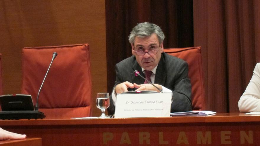 El exdirector de Antifraude catalán abre hoy las comparecencias de la comisión Fernández Díaz tras el aval del CGPJ