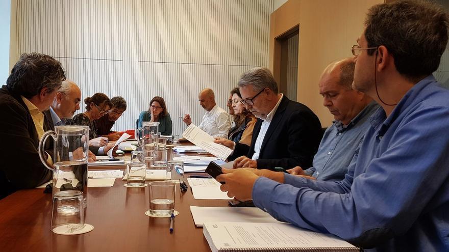 Consejo de administración Epsar