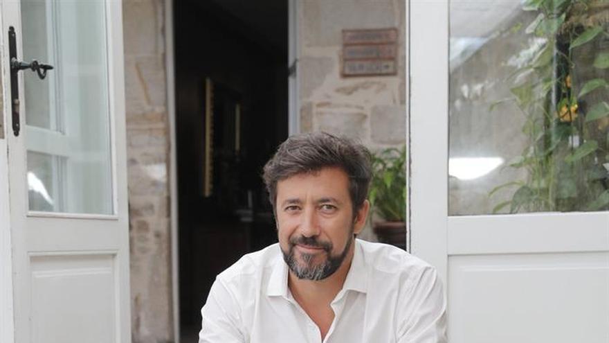Gómez-Reino ve en su relación con Iglesias una ventaja para Podemos Galicia