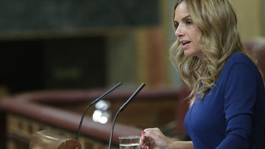 Sumelzo (PSOE) acusa al Gobierno de boicot financiero a CCAA y municipios