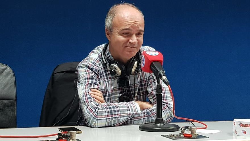 José Alberto Díaz-Estévanez, diputado de CC