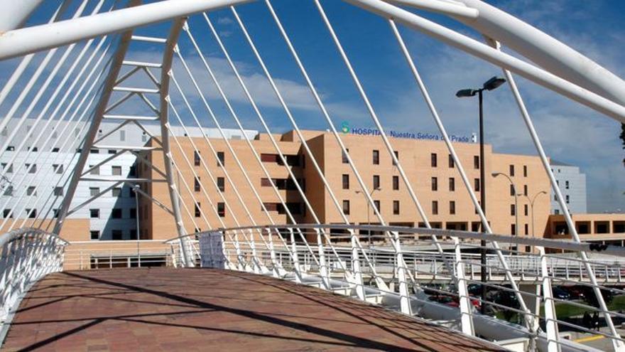 Hospital Nuestra Señora del Prado de Talavera de la Reina (Toledo) / Foto oficial