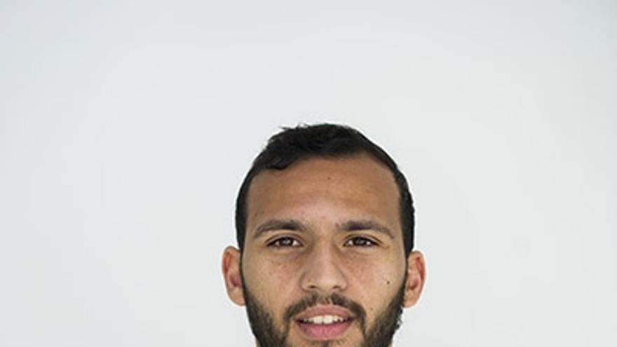 Kamal tiene 24 años y procede de Palma de Mallorca.