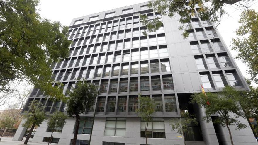 La Audiencia Nacional anula los autos de prisión de cuatro CDR y obliga a repetir las vistillas