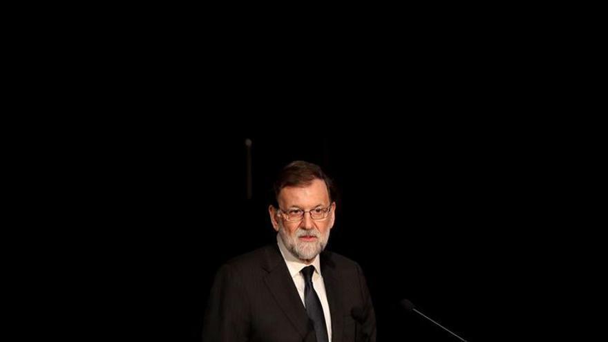 """Rajoy valora los datos de la EPA: """"Mantengamos el rumbo y sigamos avanzando"""""""