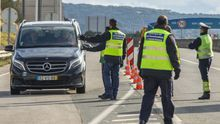 España y Portugal reabren este miércoles su frontera con un acto al más alto nivel en el paso entre Badajoz y Caia