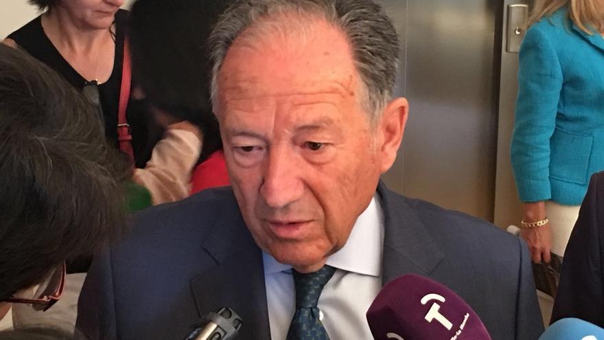 """Sanz Roldán asegura que el CNI no ha detectado un riesgo """"específico"""" de atentado yihadista en España"""
