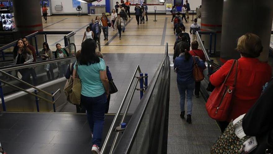 La negociación en Metro abre una semana con nuevos paros parciales