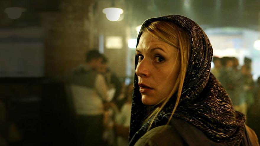 Adelanto de la cuarta temporada de 'Homeland'